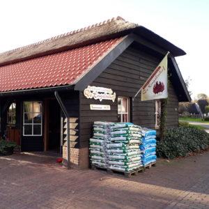 Boerenlandwinkel de Engelsehof - Barneveld